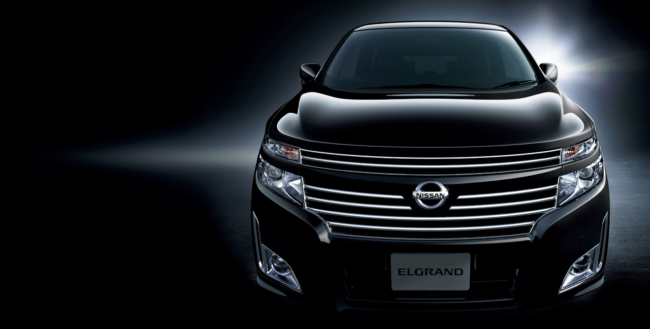First drive 2011 nissan quest page 2 2011 nissan quest unveiled in japan as elgrand vanachro Gallery