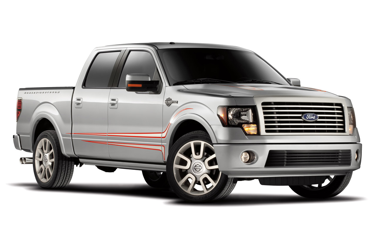 2011 ford f 150 harley davidson edition photo gallery autoblog. Black Bedroom Furniture Sets. Home Design Ideas