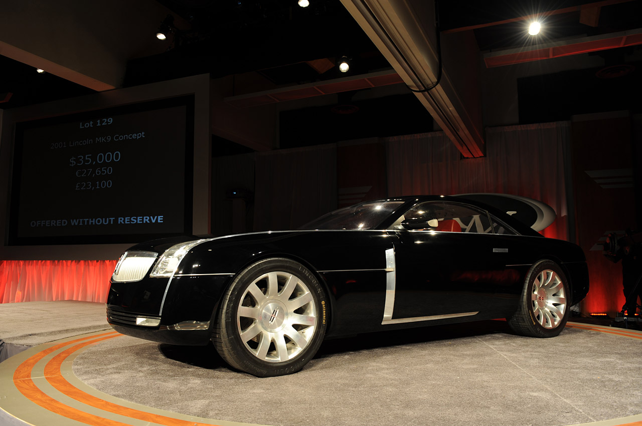 rm ford themed monterey auction photo gallery autoblog