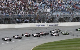 2010 Peak Antifreeze and Motor Oil Indy 300