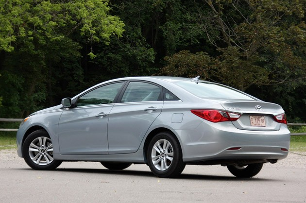2018 Hyundai Sonata Review furthermore Photos in addition 2011 Hyundai Sonata Gls Review Road Test together with 2000 05 Hyundai Accent together with 2012 Jaguar Xf The 2300 Guaranteed Parking Ticket Option Updated. on hyundai sonata road test