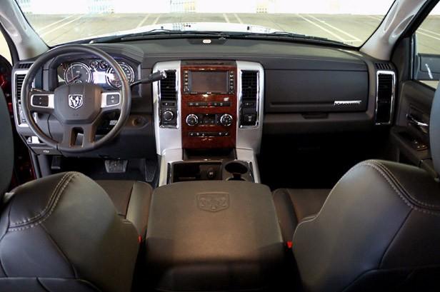 2011 Dodge Ram 3500 Reviews Autoblog And New Car Test Drive