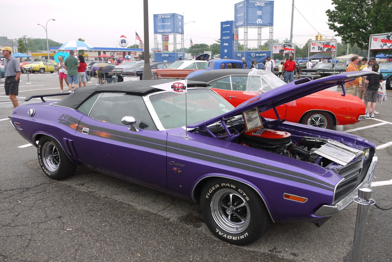 2010 Pink Dodge Challenger For Sale.html | Autos Post