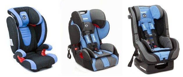 Recaro Booster Seat