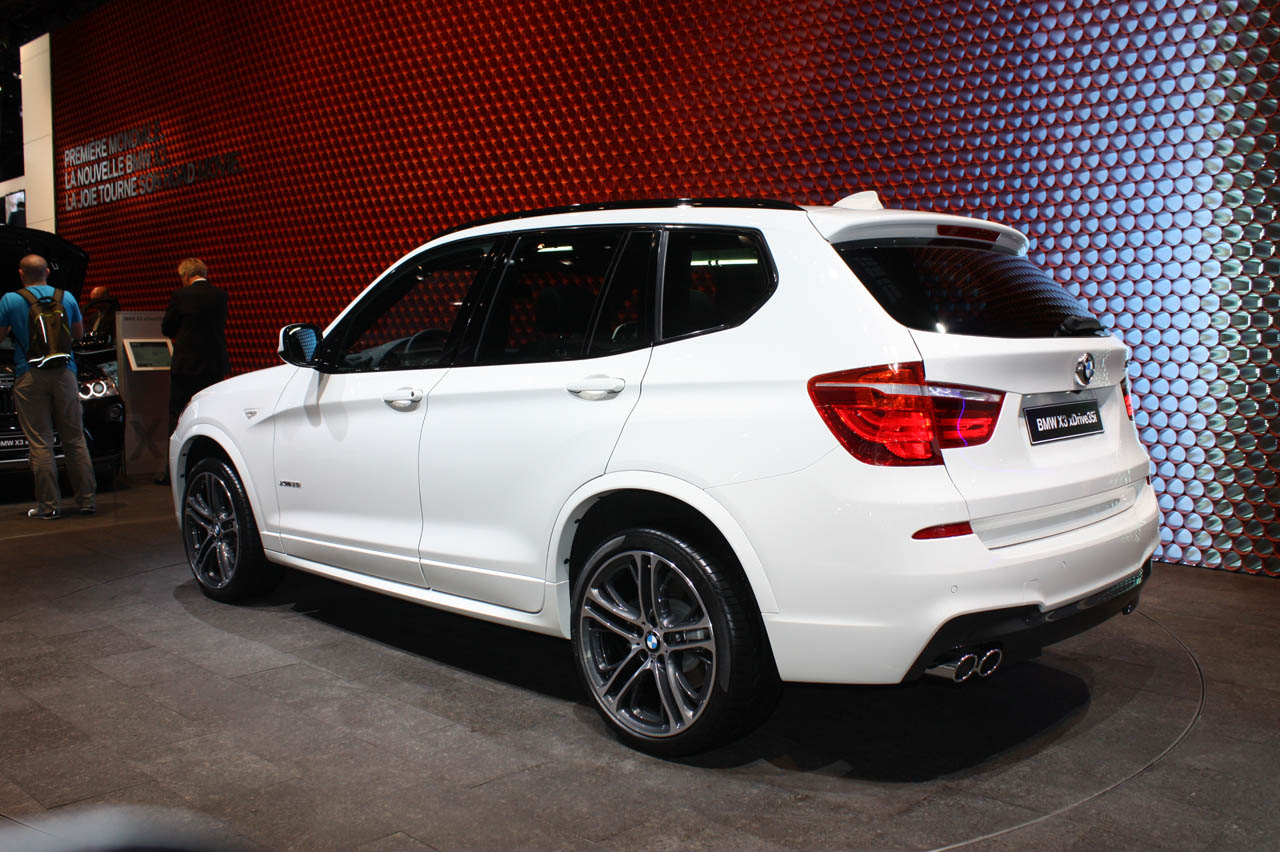 Rennteam 2 0 En Forum Bmw X3 F25 Official Page2