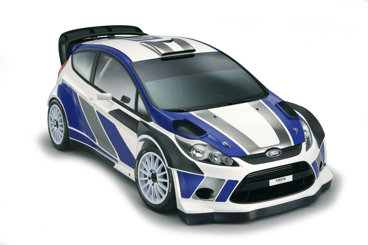 ford evaluating new fiesta rs autoblog. Black Bedroom Furniture Sets. Home Design Ideas