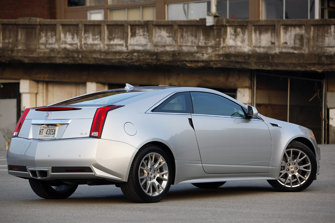 Re cts coupe driving sales and image gains