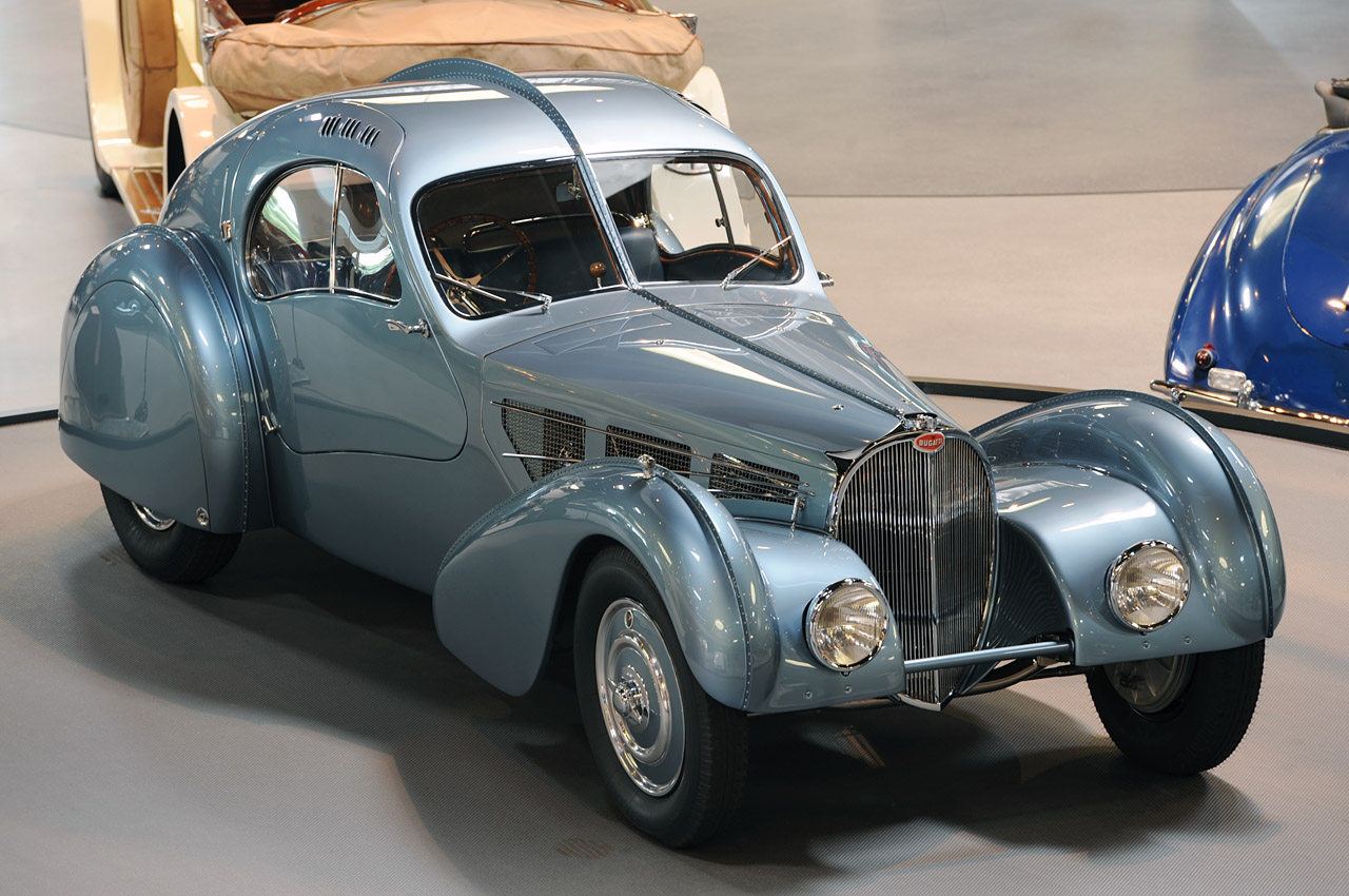 1936 bugatti type 57sc atlantic in detail photo gallery. Cars Review. Best American Auto & Cars Review