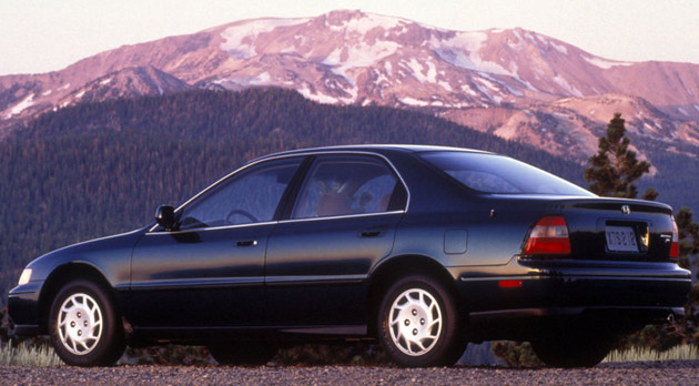 1994 Honda Accord