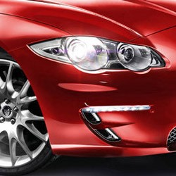 Jaguar Rendering