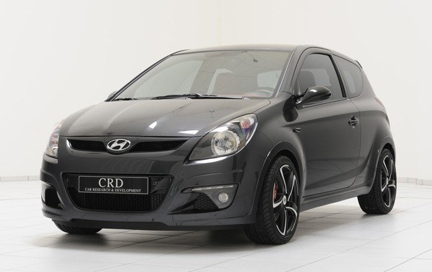 Hyundai i20 Sport