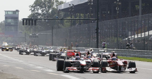 2010 Italian Grand Prix