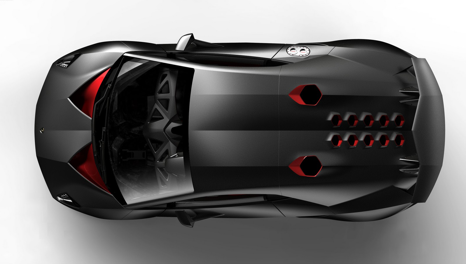Lamborghini Tipped To Produce 20 Examples Of The Sesto