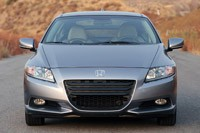 2011 Honda CR-Z front view
