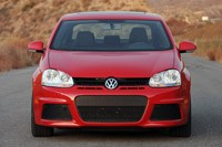 2010 Volkswagen Jetta TDI Street Cup Edition front view
