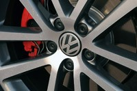 2010 Volkswagen Jetta TDI Street Cup Edition wheel