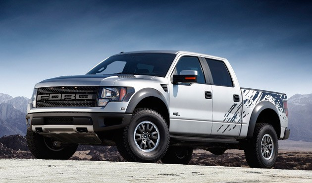 officially official ford f 150 svt raptor gains supercrew loses 5 4l v8 for 2011. Black Bedroom Furniture Sets. Home Design Ideas