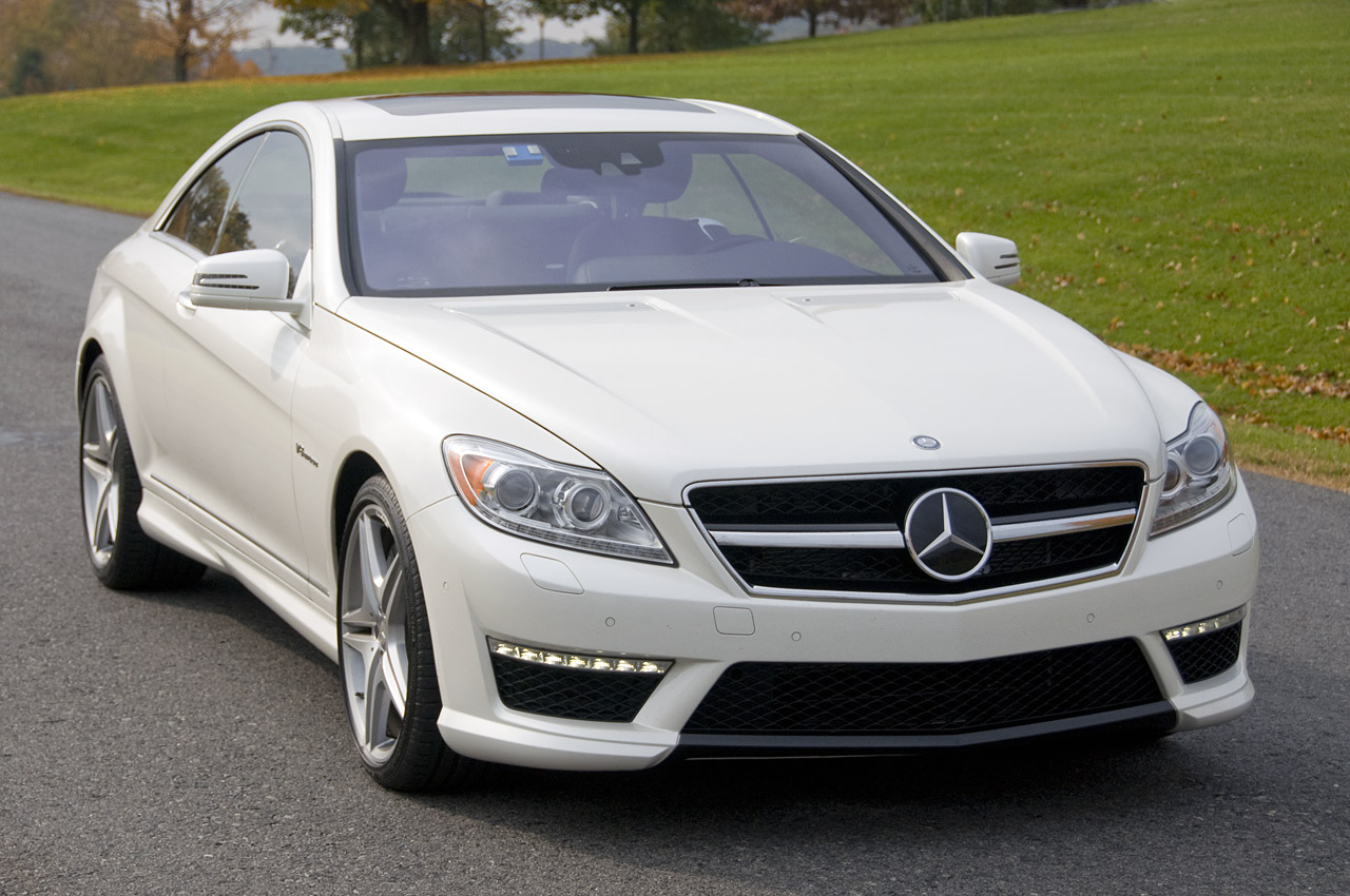 2011 mercedes benz cl63 amg first drive photo gallery for Mercedes benz cl63