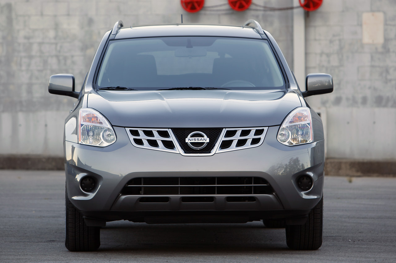 2011 Nissan Rogue: Review Photo Gallery - Autoblog