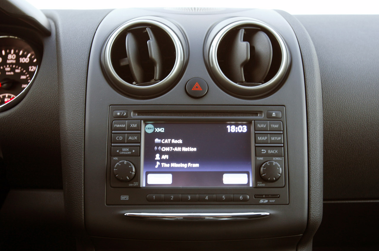 nissan rogue stereo wiring diagram images 2011 nissan rogue review photo gallery autoblog