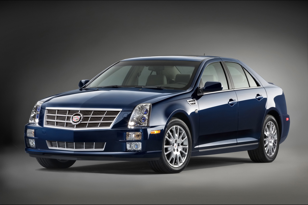 2011 cadillac sts photo gallery autoblog. Black Bedroom Furniture Sets. Home Design Ideas