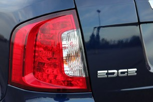 2011 Ford Edge taillight