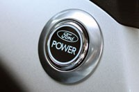 2012 Ford Grand C-Max start button