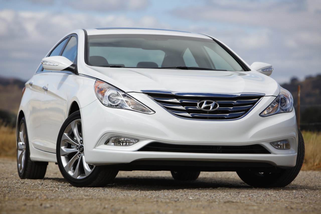 2011 Hyundai Sonata 2 0t First Drive Photo Gallery Autoblog