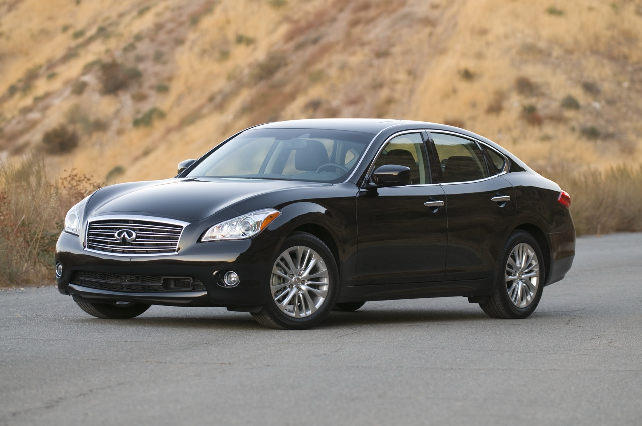 2011 Infiniti M37 Review Photo Gallery  Autoblog