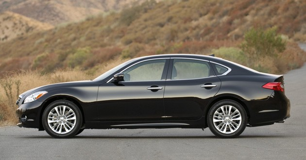Infiniti M37 Review >> Review: 2011 Infiniti M37 - Autoblog