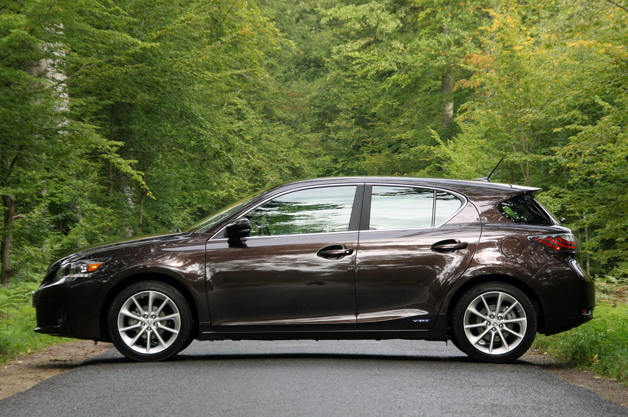 2011 lexus ct 200h wallpapers driverlayer search engine. Black Bedroom Furniture Sets. Home Design Ideas