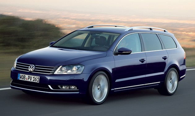 volkswagen opens floodgates on 2011 passat. Black Bedroom Furniture Sets. Home Design Ideas