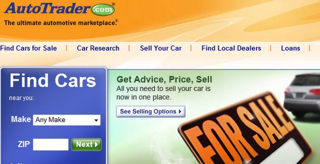 AutoTrader s Kelley Blue Book for undisclosed sum