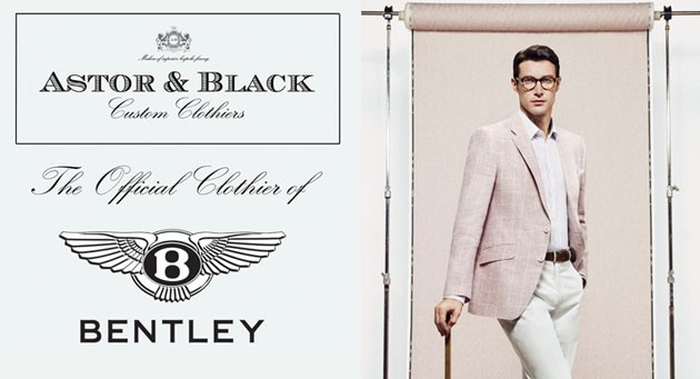 Bentley, Astor & Black