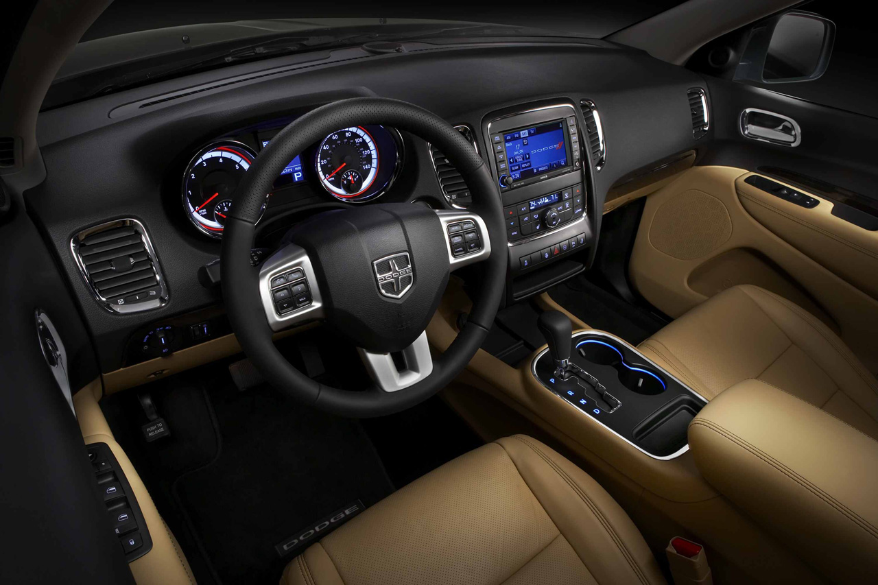 Dodge Durango Interior Jeep Garage Jeep Forum