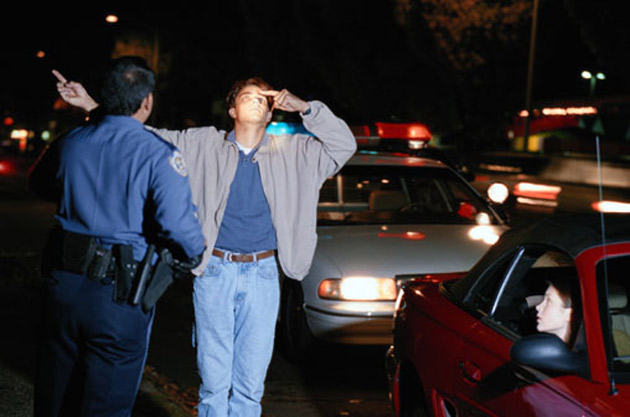 NTSB proposes lowering blood alcohol limit on drunk driving laws
