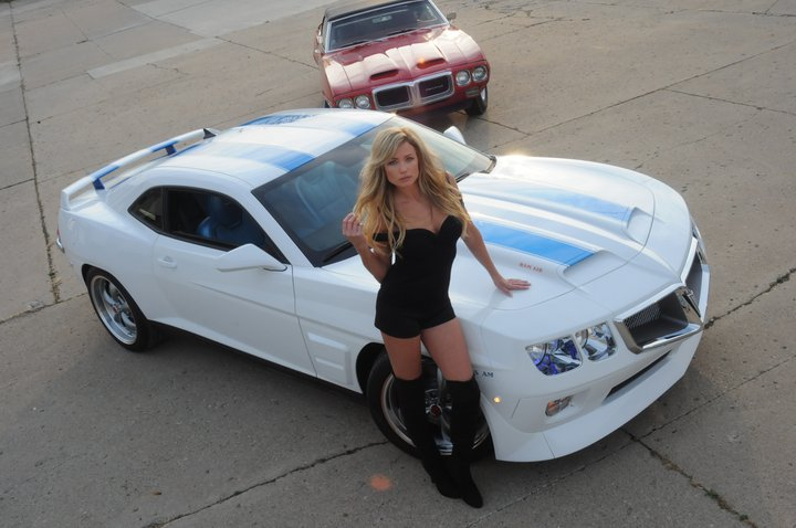 Trans am girls submited images