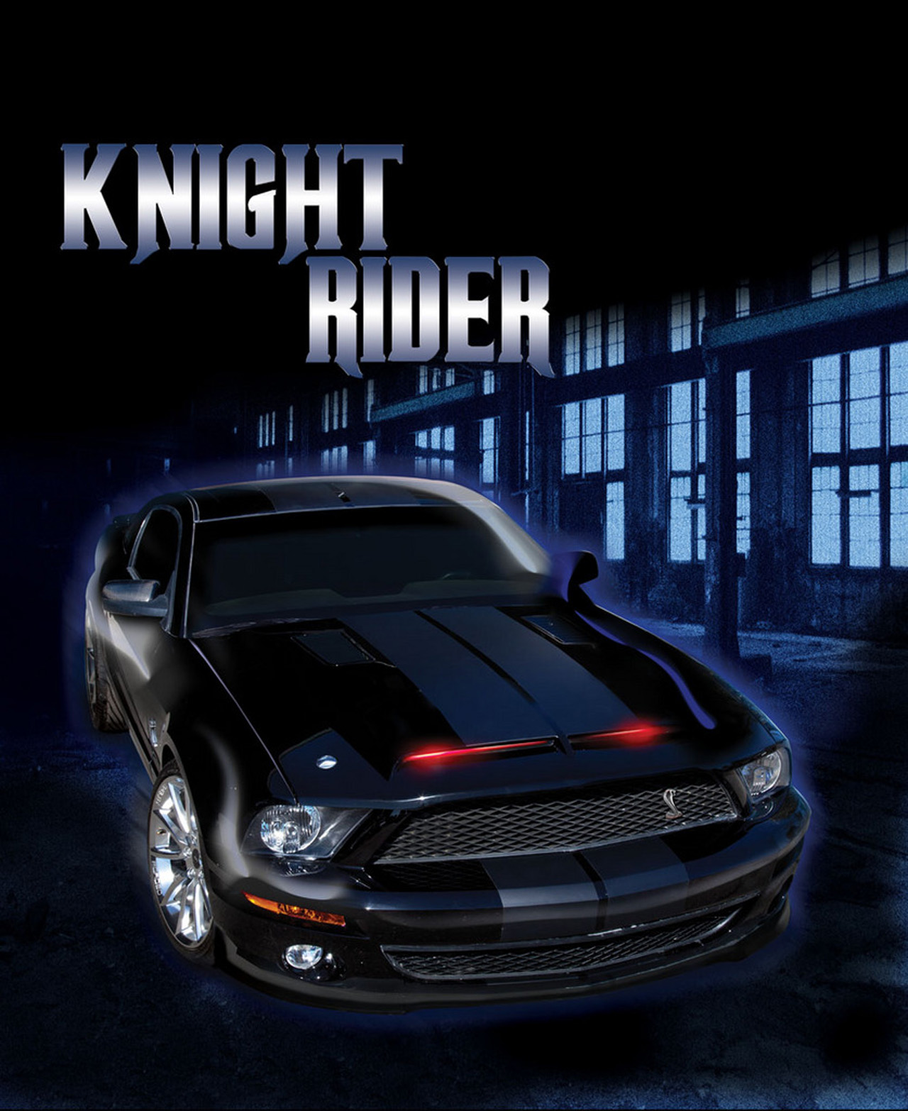 hero car k i t t from knight rider photo gallery autoblog. Black Bedroom Furniture Sets. Home Design Ideas