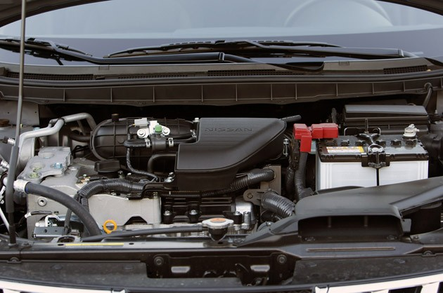 Lovely 2011 Nissan Rogue Engine