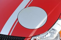 2010 Suzuki SX4 SportBack by RoadRace Motorsports front detail