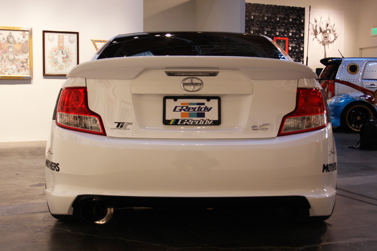 2011 Scion Tc Slammed Pictures To Pin On Pinterest Pinsdaddy