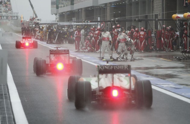 2010 Korean Grand Prix