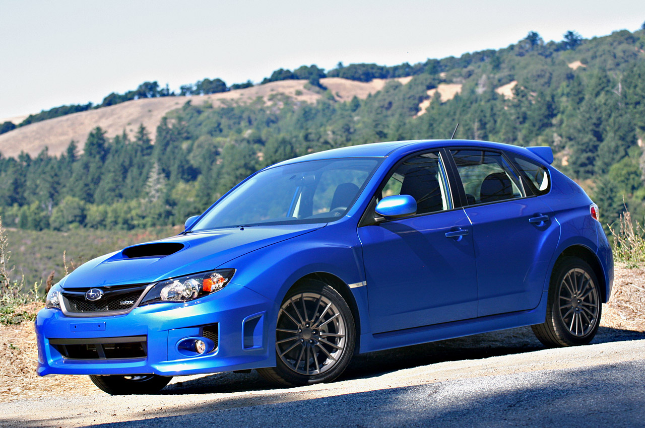 2011 subaru impreza wrx review photo gallery autoblog. Black Bedroom Furniture Sets. Home Design Ideas