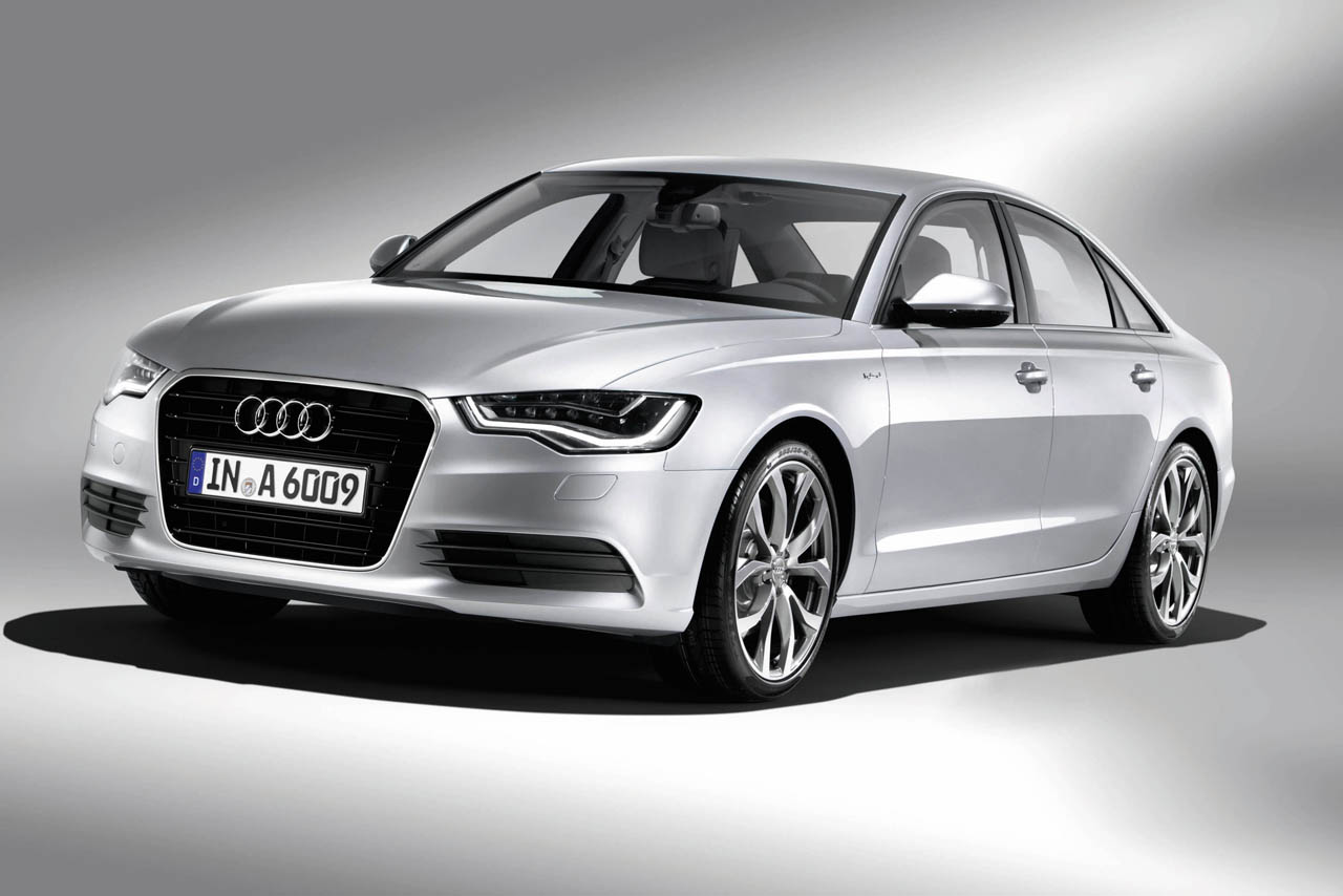 2012 audi a6 photo gallery autoblog. Black Bedroom Furniture Sets. Home Design Ideas