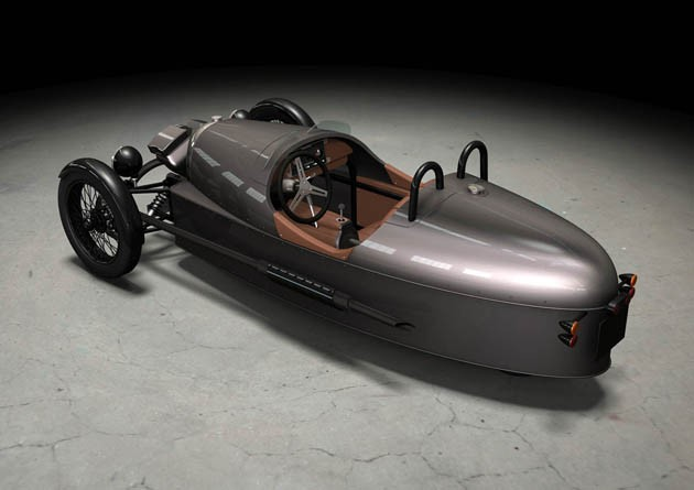 Morgan Three Wheeler