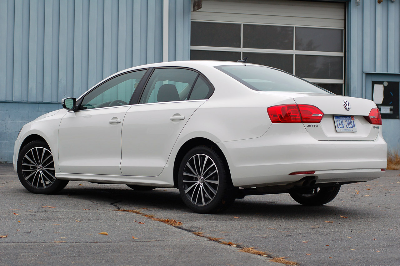 vw jetta models recalled  excessively long exhaust autoblog