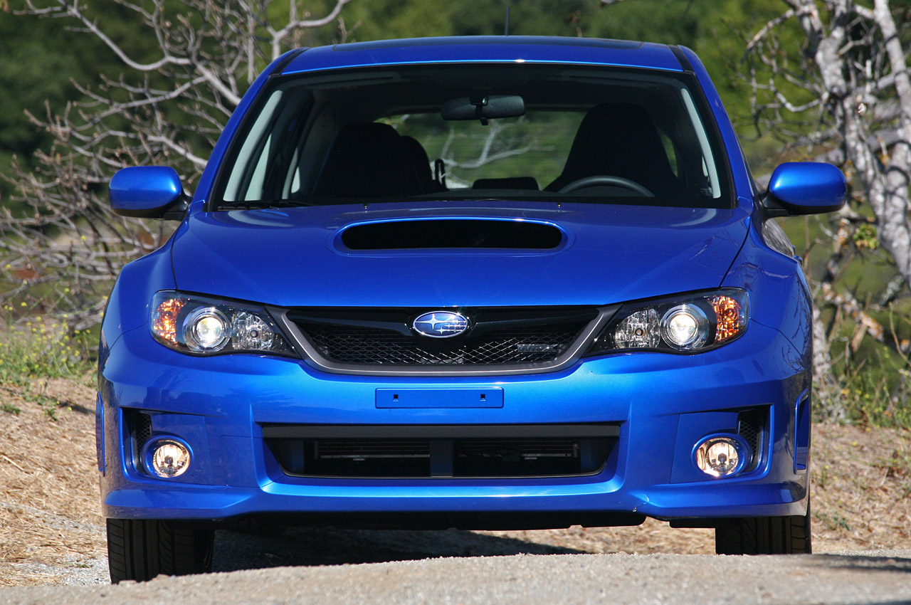 2010 subaru impreza wrx sti features specs edmunds. Black Bedroom Furniture Sets. Home Design Ideas
