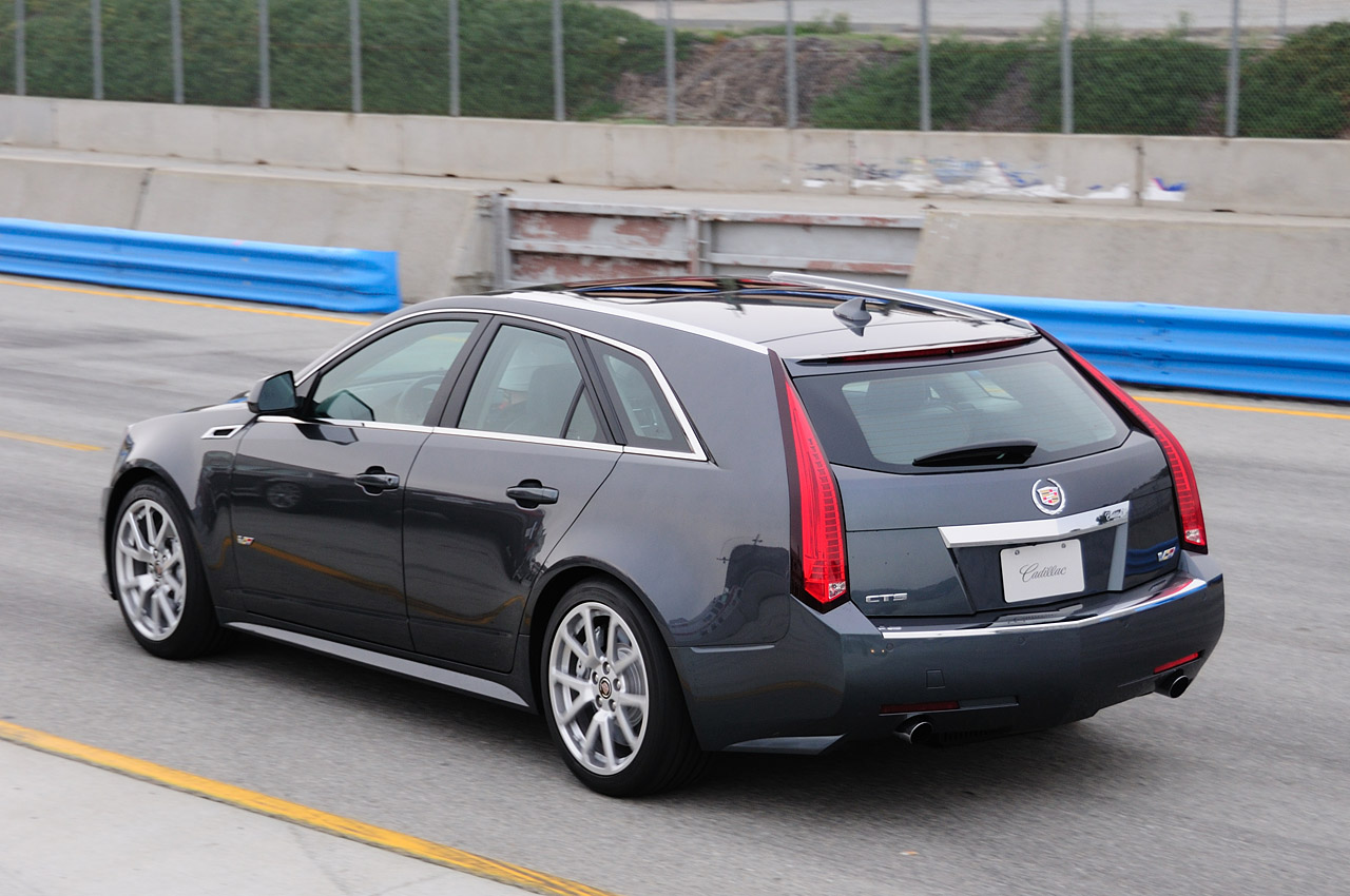 perfect cts matter it even review cadillac wagon does dsc v is