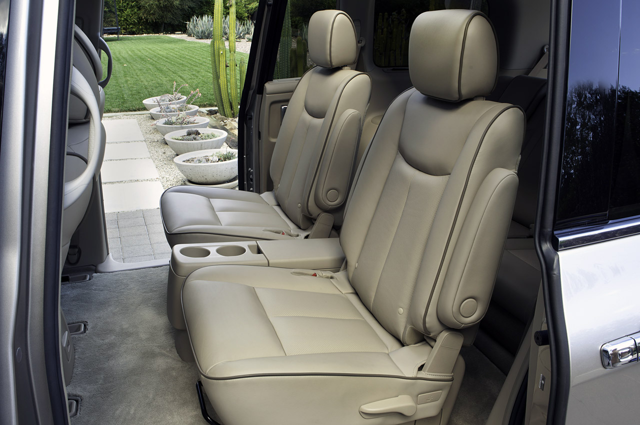 2011 nissan quest is unveiled and i want one ign boards. Black Bedroom Furniture Sets. Home Design Ideas