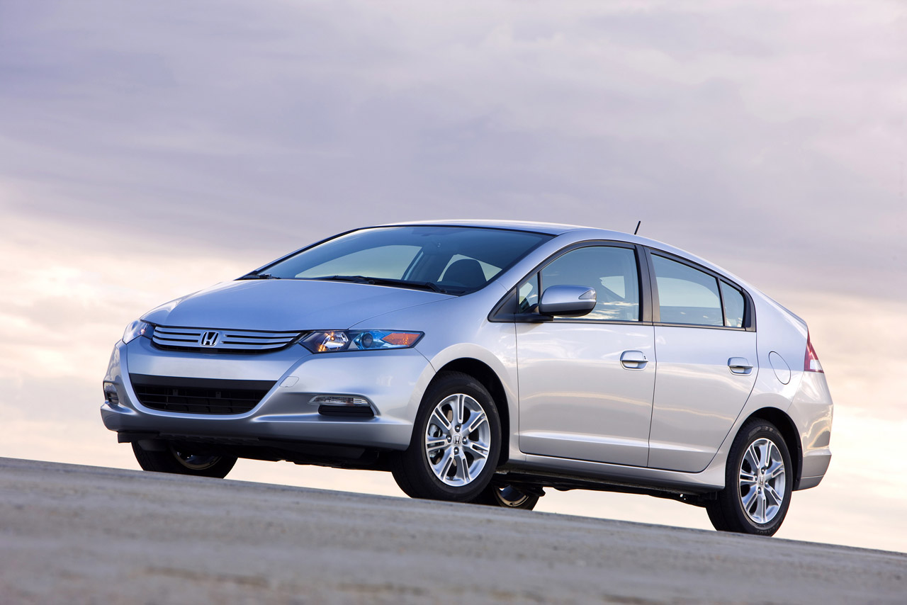 2011 honda insight photo gallery autoblog. Black Bedroom Furniture Sets. Home Design Ideas